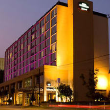 Courtyard Marriott Columbia Downtown at USC