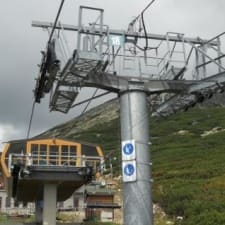 Solisko Chair Lift