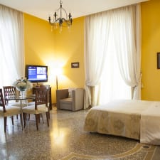 Bed and Breakfast - Orsini 46