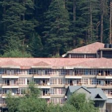 Ishaan Resorts, Manali