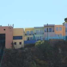 Balcón Del Cielo