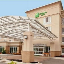 Holiday Inn Beckley