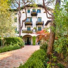 Hotel La Meridiana Venice