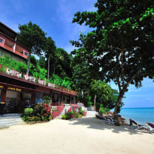 Koh Ngai Cliff Beach Resort