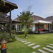 Villa Lorange Bali