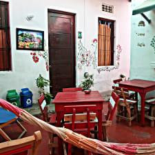 Casa Candela y Chocolate