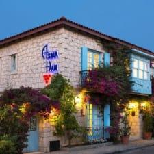 Hotel Asma Han