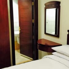 Hotel Al Eiman Al Qibla