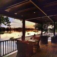 An Lam Saigon River Residence