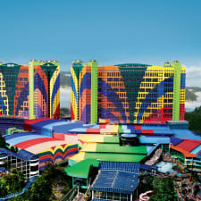 Resorts World Genting - First World