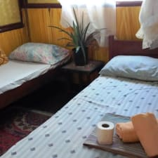 Novies Tourist Inn