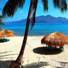 Chindonan Island Resort & Dive Center
