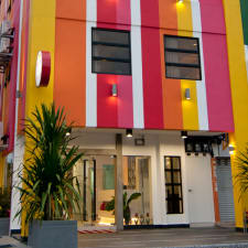 Sunshine Inn Malacca