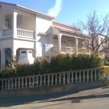 Marica Apartments