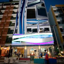 Hotel Sea Cono