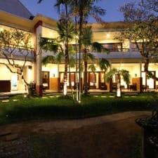 Hotel Billy Pendawa Homestay