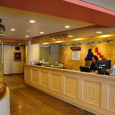 Hotel Manalba