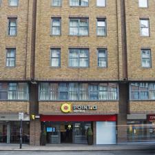 Point A Hotel London Padddington