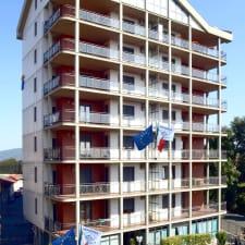 Residenza delle Alpi 1