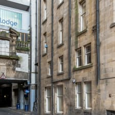 Travelodge Edinburgh Central Princes St.