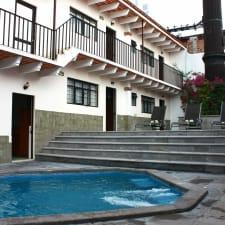 Hotel Casa Blanca Tequisquiapan