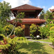 Garden View Cottages