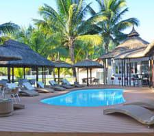 Hotel Des 2 Mondes Resorts&Spa