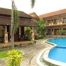 Bali Diva Resort