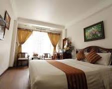 Hotel Ngoc Diep Asia