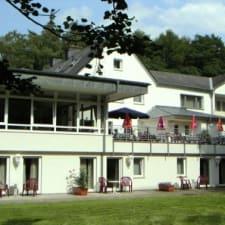 Hotel Hellhohl