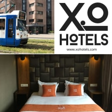 XO Hotels Park West