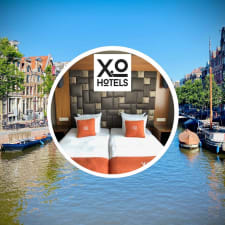 XO Hotels Park West Amsterdam