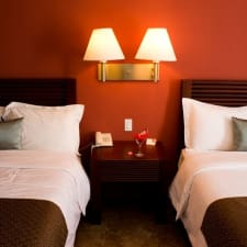 Hotel Seven Crown La Paz centro