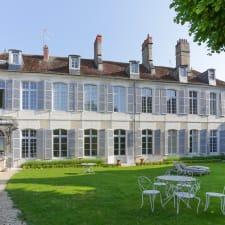 Hôtel de Panette - Un Château en Ville