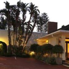 Carslogie House