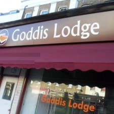 Goddis Lodge
