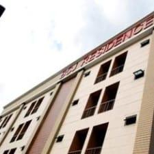 BCJ Residence