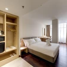 Rocana Hotel Kuantan