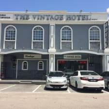 Hotel The Vintage