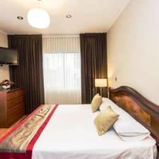 Hotel Miraflores Pacific