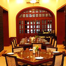 Hotel Chanakya Bnr