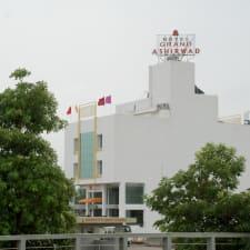 Grand Ashirwad