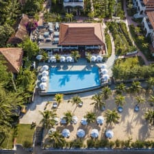 Hotel Cassia Cottage Phu Quoc Island