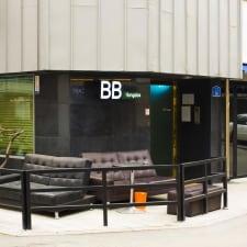 BB Hongdae