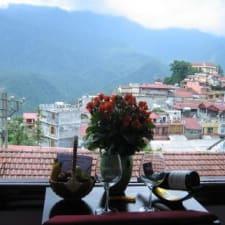 Hotel Sapa Paradise View