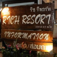 Rich Resort Beachside Hotel