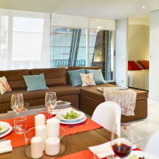 Apartments Living Alicante
