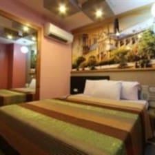 Hotel Eurotel Boracay