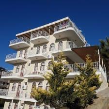 Hotel Ersah