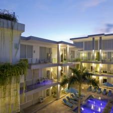 Hotel AQ-VA & Villas